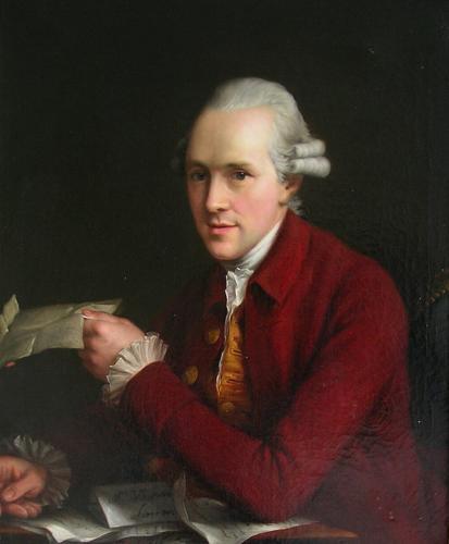 Anthony Francis Haldimand (1741-1817)