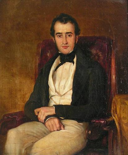 Henry Baldwin Herrick (c.1815-1847)