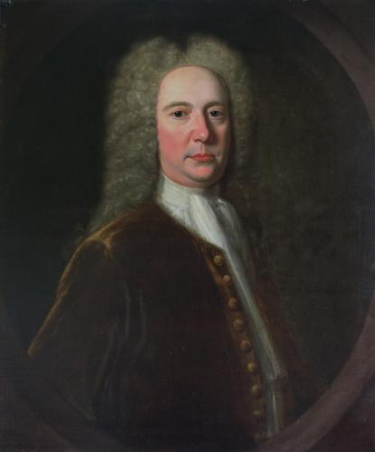Dr. James Smyth of Aithernie (1681-1765)