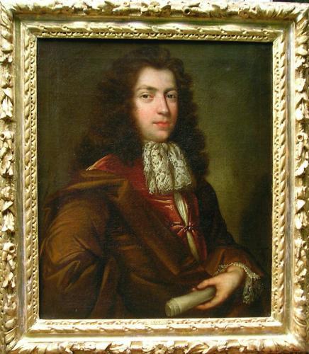 John Tabor (c.1656-1733)