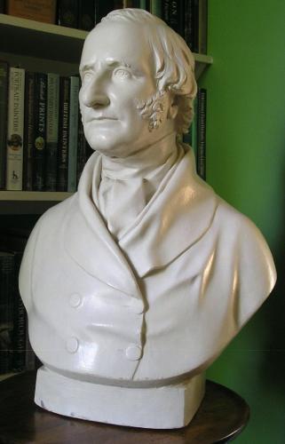 Sir Edward Sabine (1788-1883)