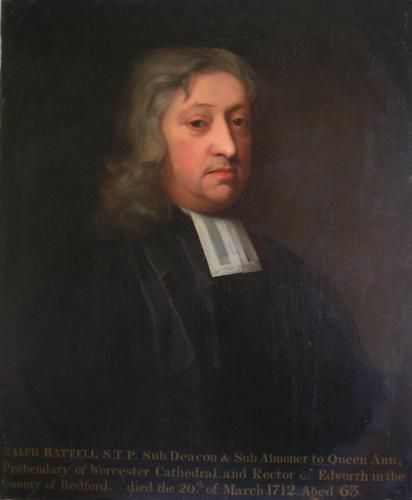 Ralph Battell (1649 -1712)