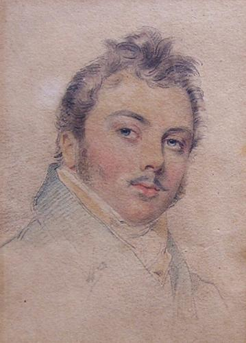 Major Edward Hodge (1782-1815)