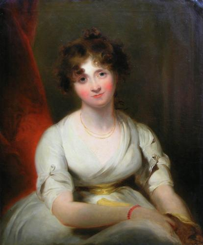 Maria Susannah, Lady Ravensworth (1773-1845)