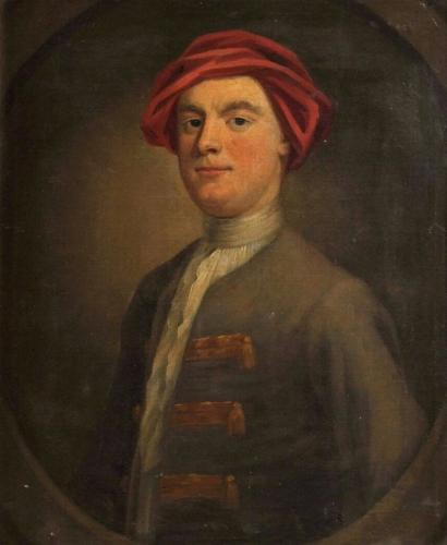 John Fairfax (d.1758)