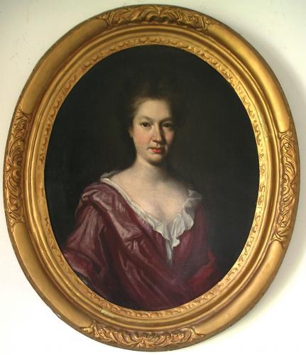 Ann Grey (c.1675-1755)