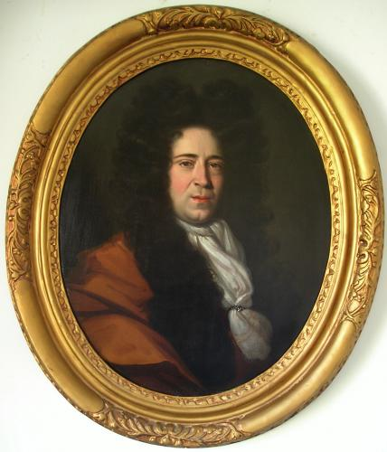 William Grey (1659-1714)