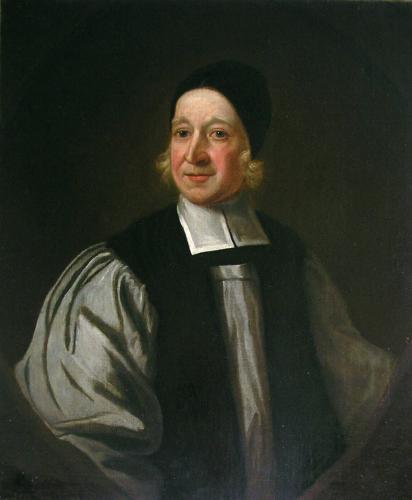Bishop Thomas Ken (1637-1711)