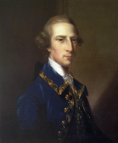Tyringham Backwell (1754-1777)