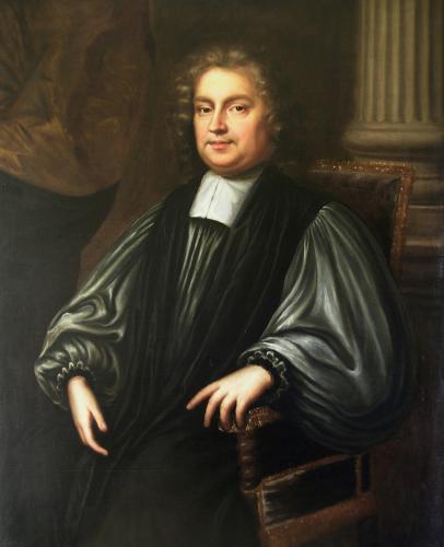 Archbishop John Tillotson (1630-1694)