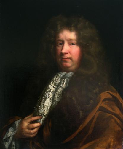 Sir John Crewe (1641-1711)