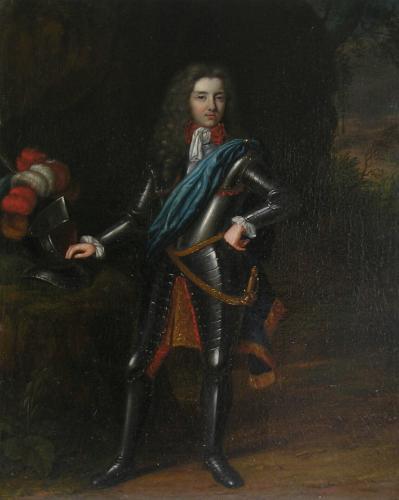 Baron Willem van Liere (1653-1706)