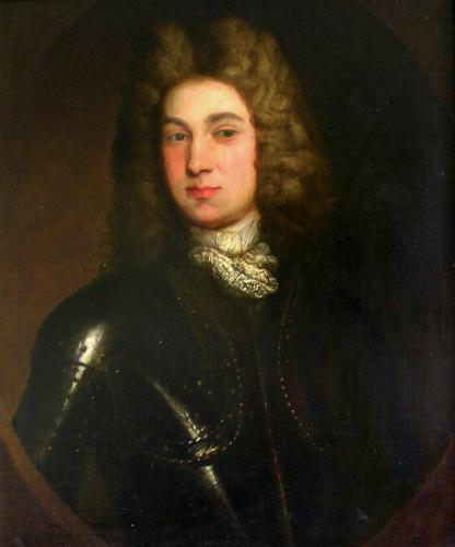 David Carnegie, 4th Earl of Northesk (c.1675-1729)