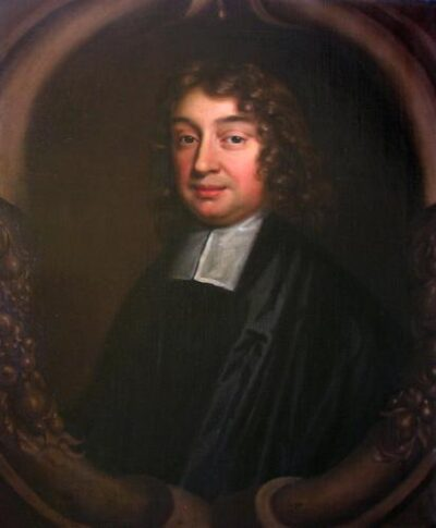 Reverend Thomas Gale (1636-1702)
