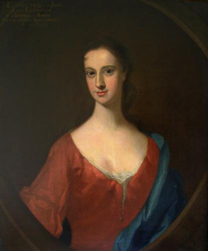 Elizabeth Campbell (c.1677-1758