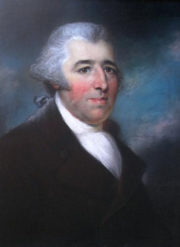 Mr. Howarth, c.1795