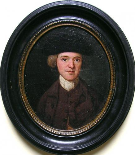 Mr. A. Goldwyer (b.1737)