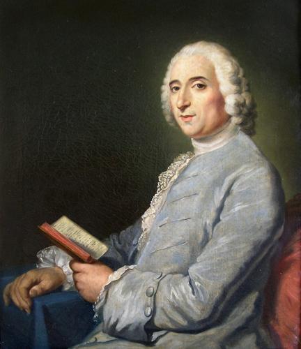 Monsieur d'Albespierre
