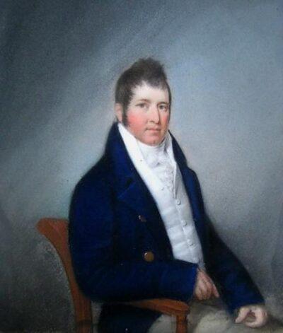 Robert Faraday (1788-1846)