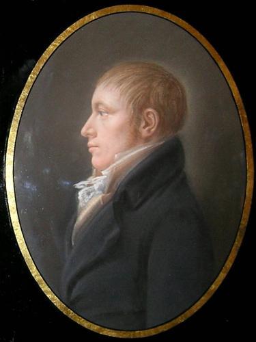 Thomas Cribb