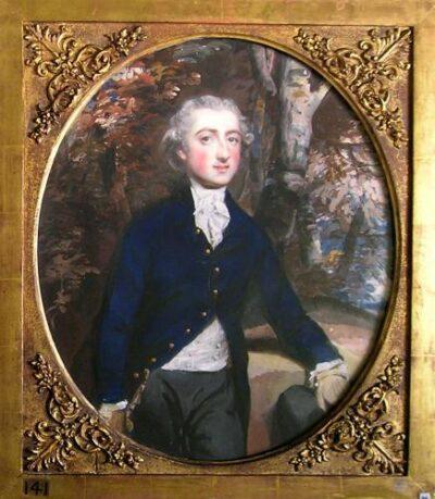 Davies Davenport (1757-1837)