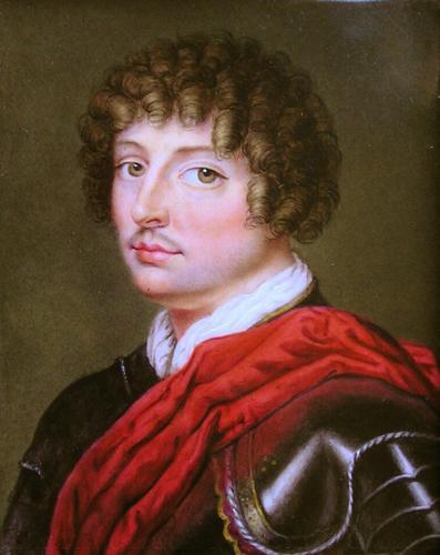 Gaston Duc d'Orleans (1608-1660