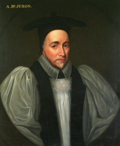 Archbishop William Juxon (1582-1683)