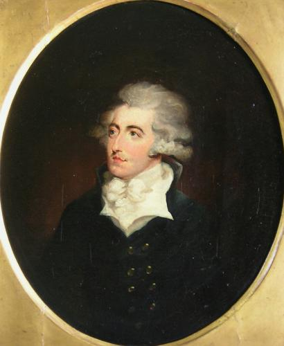 George Coleman the younger (1762-1836)