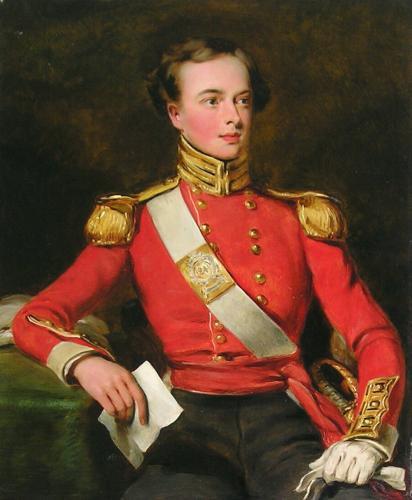 Charles Pringle Beague (c.1826 – c.1887)