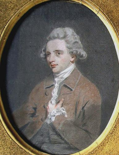 William Jackson (1757-1789)