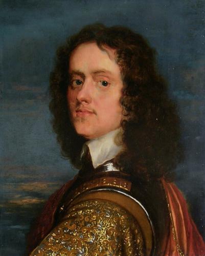 Thomas, 2nd Baron Jermyn (1633-1703)