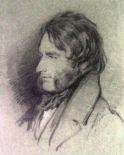 Portrait of a Gentleman c.1854