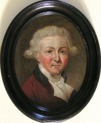 Sir Joshua Reynolds (1723-1792)