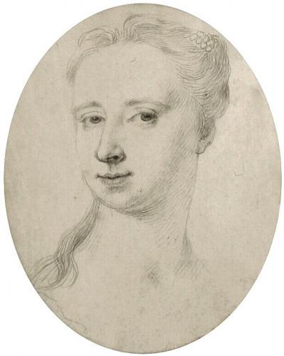 Mrs. Catherine Knapp