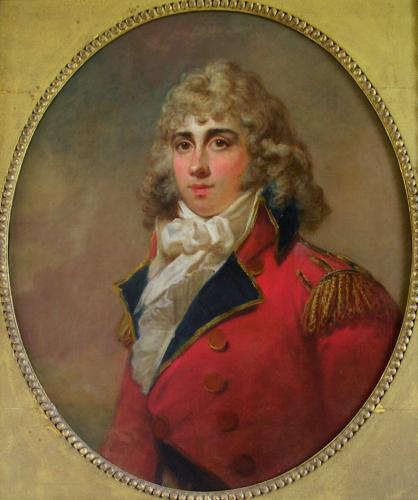 Portrait of a Gentleman c.1785