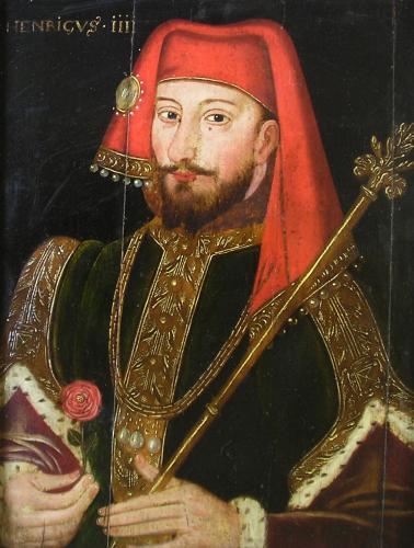 King Henry IV (1367-1413)