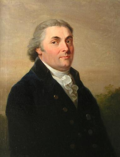 Portrait of a Gentleman, c.1800