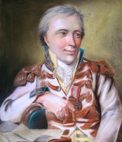 Hans Stahl Haagen (1754-1815)