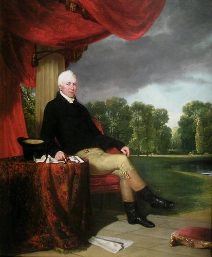James Campbell (d.1847)