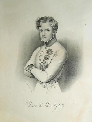 Napoleon II, Duke of Reichstadt (1811-32