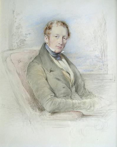 Henry Porcher (1795-1857)