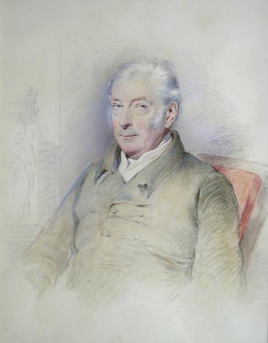 John Pearse (1759-1836)