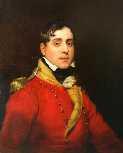Capt. John Stewart, (c.1779-1822)