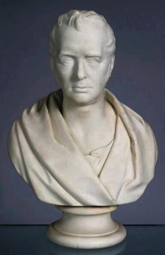 George Stephenson (1781-1844)