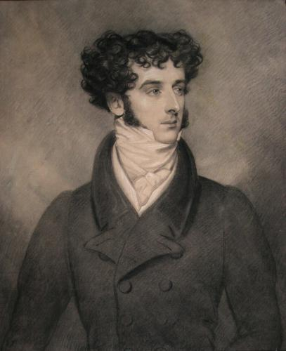 Hon. Henry Wodehouse (1799-1834)