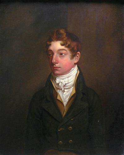 Frederick Bowman (b.1793)