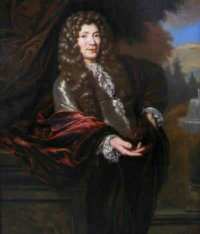 Dirck Munter (1648-1701)
