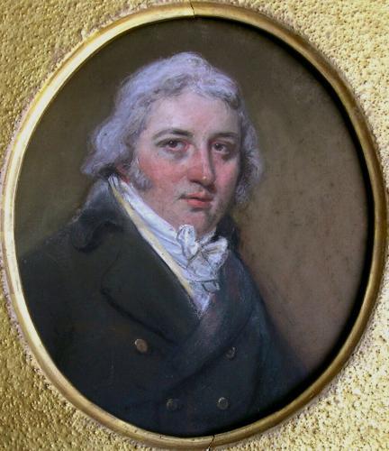 Henry Wellesley, 1st Baron Cowley (1773-1847)