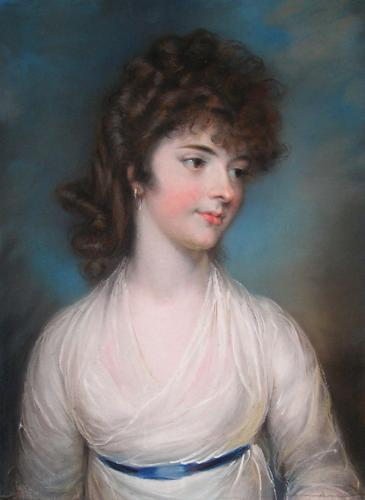 Susannah Dearsley Chambers (b.1776)