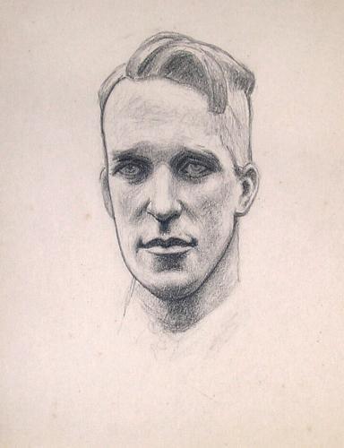 T. E. Lawrence (1888-1935)
